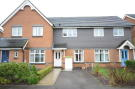 2 bed Terraced house to rent in Pakenham Road, Bracknell...