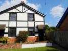 semi detached home to rent in London Road, Bagshot...