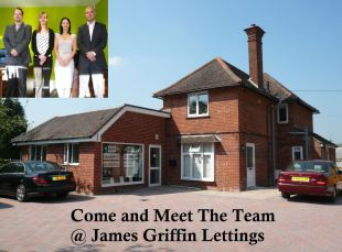 James Griffin Lettings Ltd, Bracknellbranch details