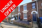 2 bed Terraced property for sale in St. Mary's Road...
