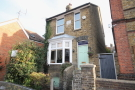 Tanners Street Detached house for sale