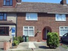 2 bed Terraced property in Wix Road, Dagenham, RM9