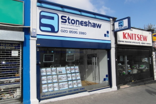 Stoneshaw Estates, Dagenhambranch details