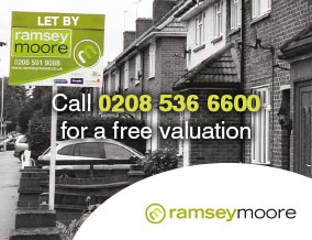 Get brand editions for Ramsey Moore, Dagenham Lettings