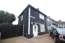 End of Terrace home to rent in Hitherfield Road...