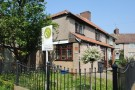 4 bed End of Terrace house for sale in DAGENHAM RM8...FOUR...