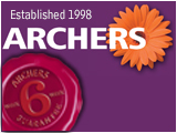 Archers Town & Country, Baldock