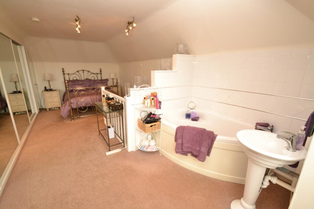 En-Suite Area