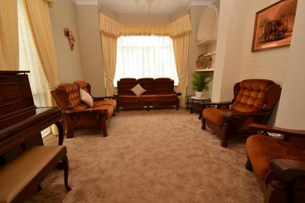 2nd Reception Room