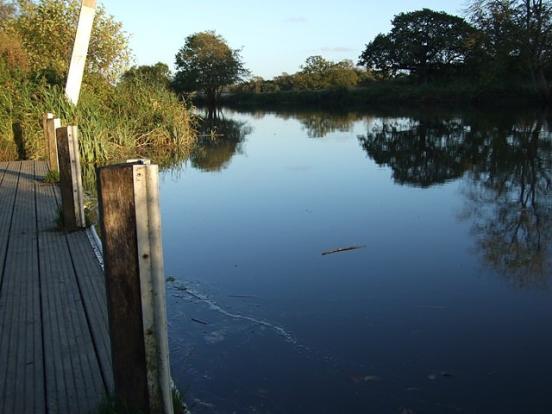 The River Stour Clos