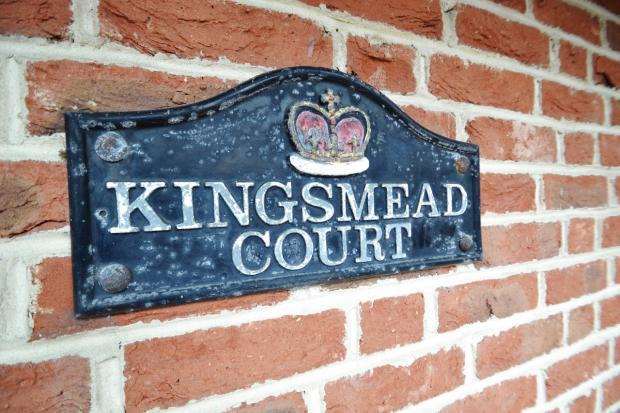 Kingsmead Court