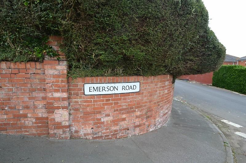 Emerson sign