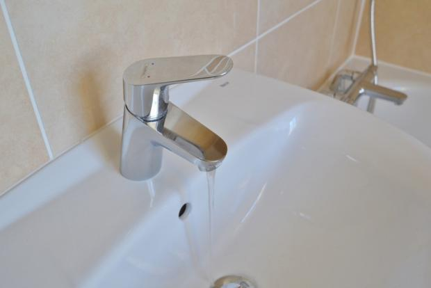 Sink & Tap