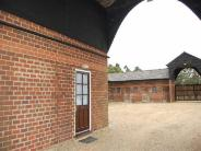 1 bed Flat to rent in Barn Conversion...