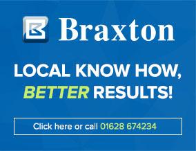 Get brand editions for Braxton, Maidenhead