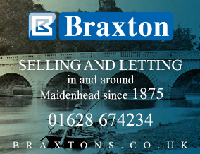 Get brand editions for Braxton, Maidenhead
