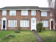 3 bed Terraced house in Beverley Gardens...
