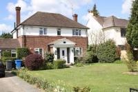 Detached property in Braywick Road...