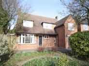 4 bed Detached home to rent in Westfield Road...