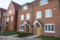 4 bedroom semi detached property to rent in Winton Place...