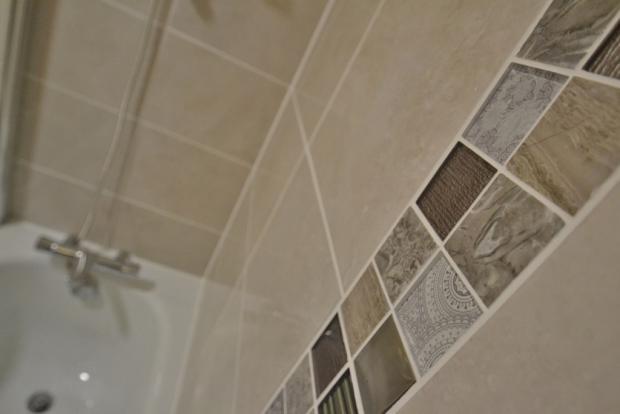 Tiles & Bath