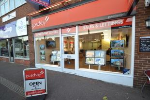 Goadsby, Westbournebranch details