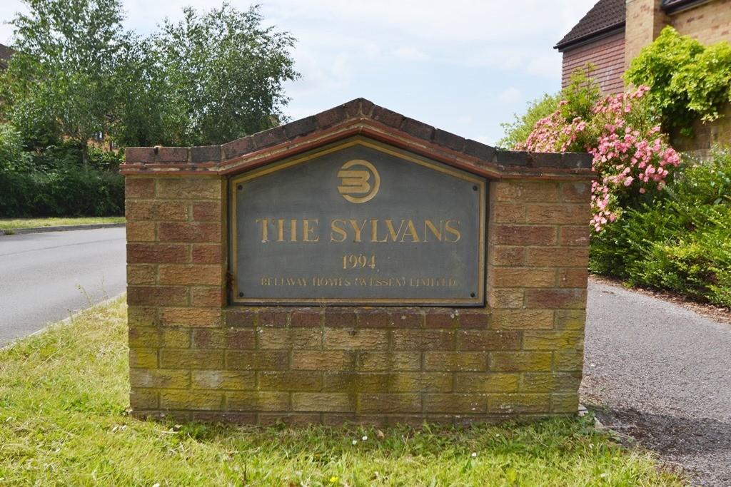 The Sylvans