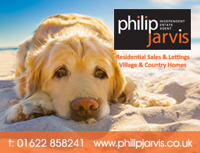 Get brand editions for Philip Jarvis Estate Agents, Lenham