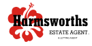 Harmsworths Estate Agent, Portsmouth branch logo