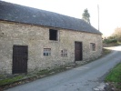 Detached house in The Barn, Lower Hurdley...