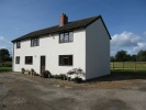 property for sale in Haughton, Llandrinio, Powys