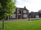 4 bed Detached property for sale in Ty Gwernsane...