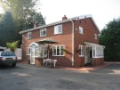 3 bedroom Detached property in The New House, Sarn Wen...