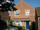 Detached property to rent in Churchfields, Hethersett...