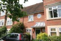 3 bedroom Terraced house in Stone Meadow...