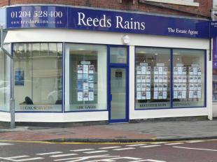 Reeds Rains Lettings, Boltonbranch details