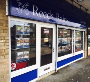 Reeds Rains Lettings, Middlesbroughbranch details