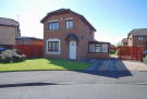 3 bed Detached Villa in Mcadam Court, Prestwick...