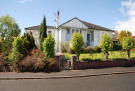 Detached Bungalow in Kingslynn Drive, Glasgow...
