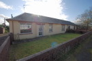 3 bed Semi-Detached Bungalow in Burnton, Dalmellington...