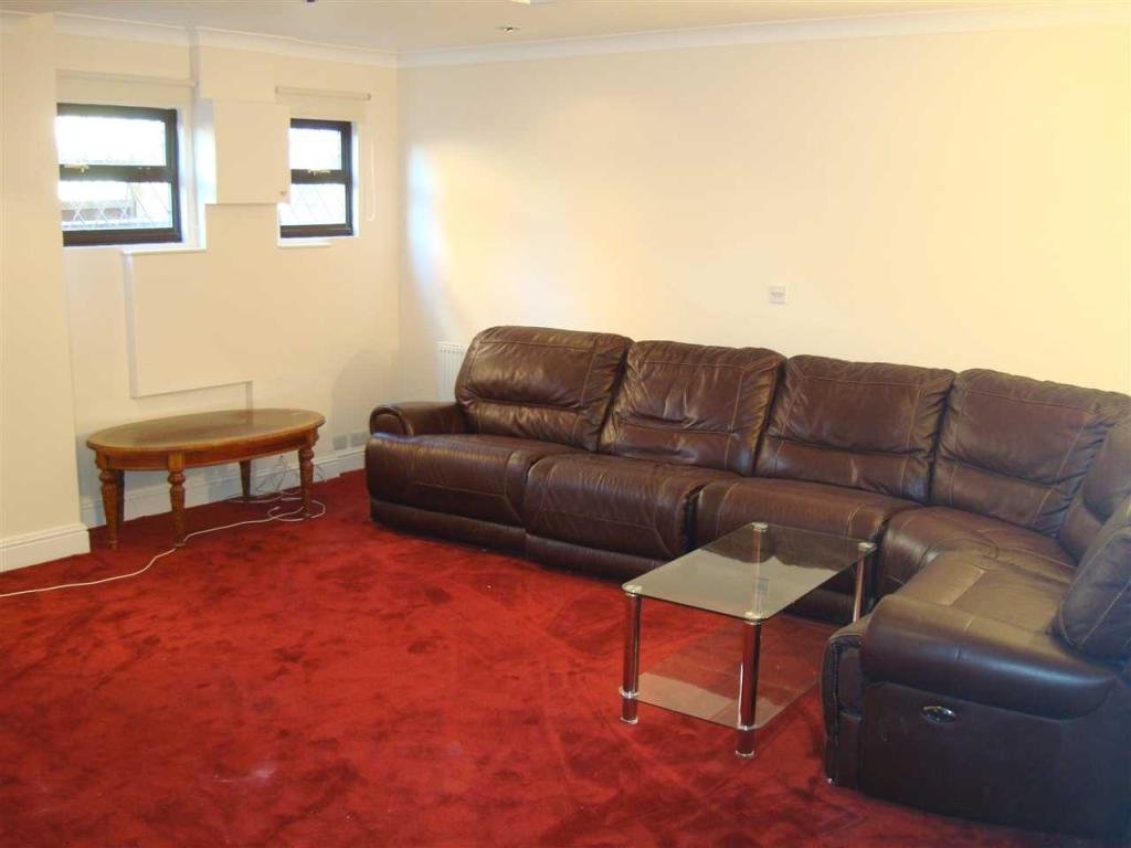 Family Lounge /