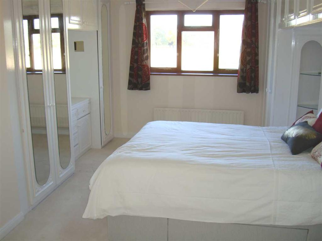 Bedroom 2 with