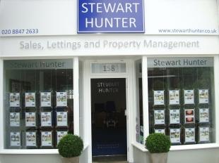 Stewart Hunter Ltd, Osterleybranch details