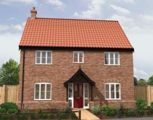 Blue Sky Gardens by Norfolk Homes Ltd, Bradwell,