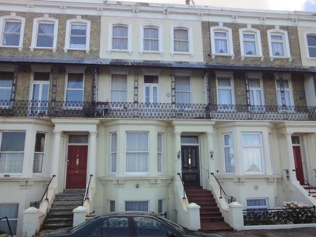 14 Bedroom Terraced House For Sale In Sea View Terrace