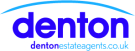 Denton Estate Agents, Whitstable logo
