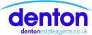 Denton Estate Agents, Whitstable logo
