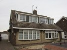 3 bedroom Semi-Detached Bungalow in Ainslie Road, Hedon, HU12