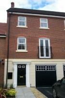 3 bedroom Town House in Conisborough Mews...