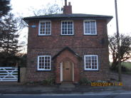 Detached home to rent in Beech Hill Road...